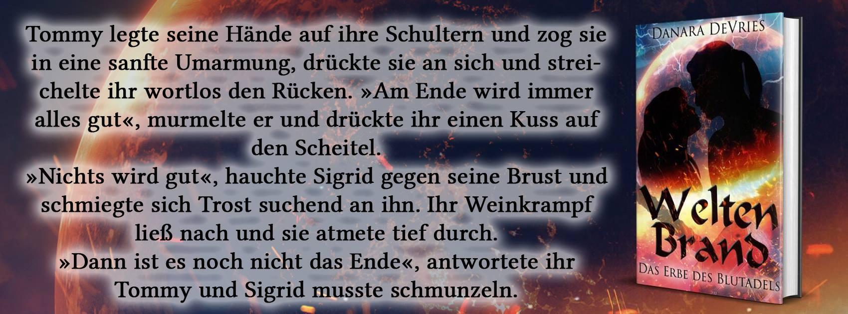 Ein Bloop zur Thomas Meyer zur Weltenbrandblogtour.