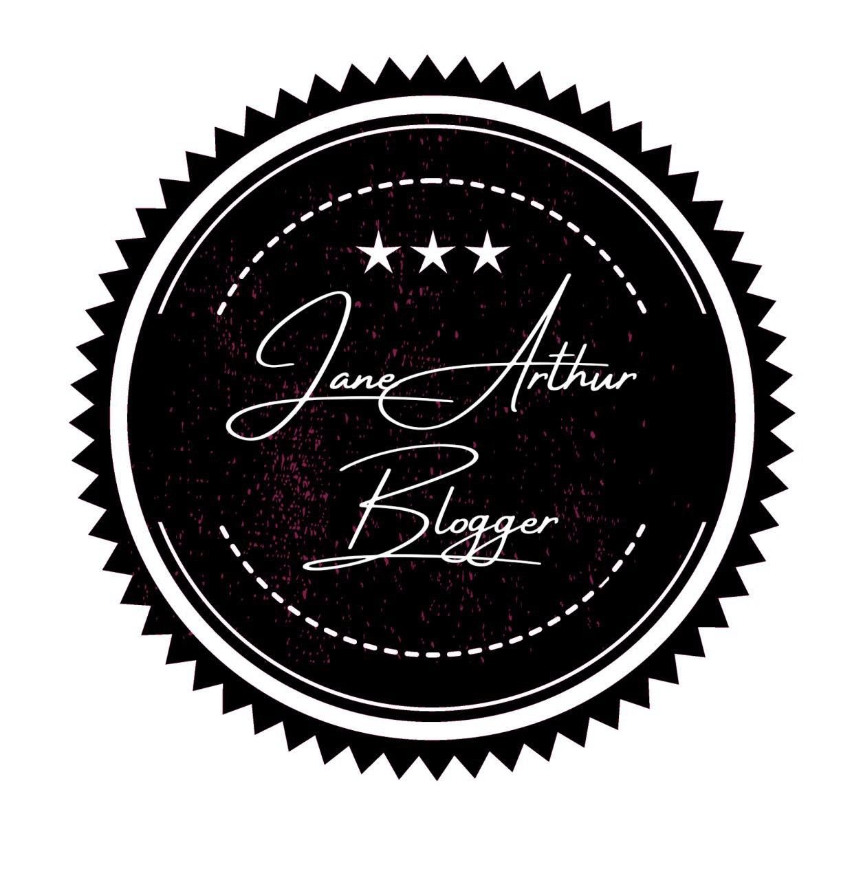 Jane Arthur Blogger