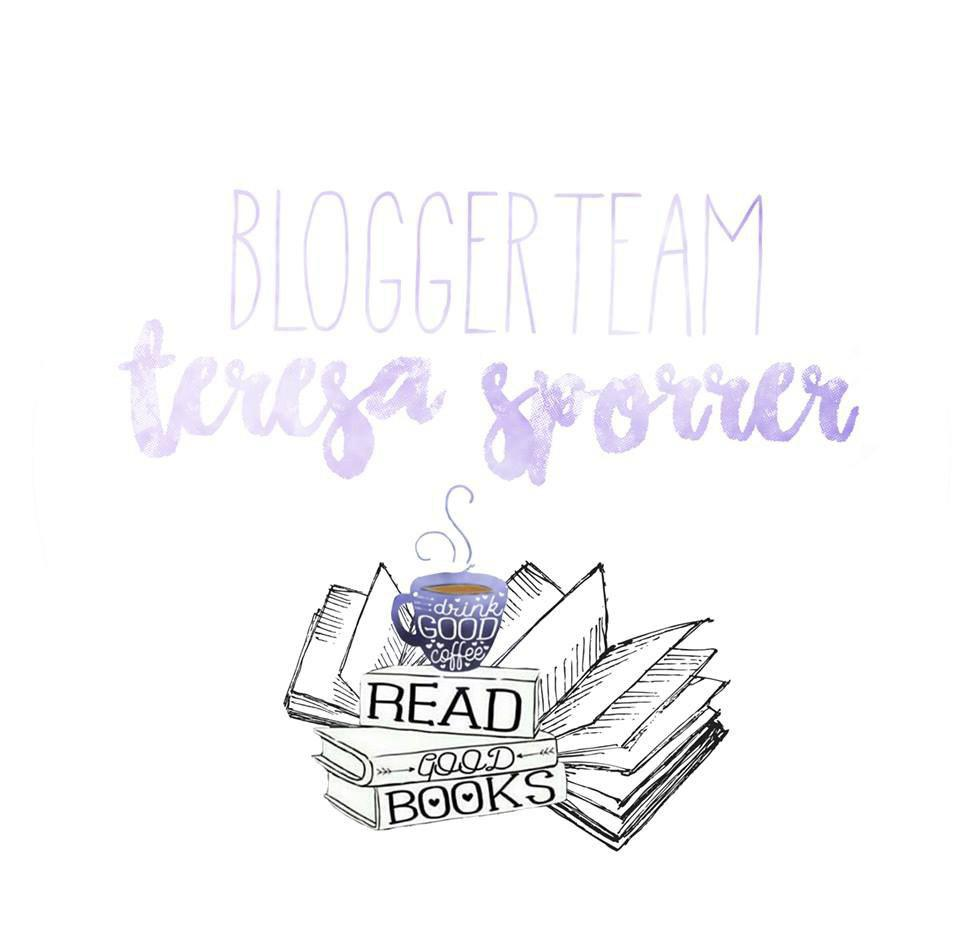 Bloggerteam Teresa Sporrer